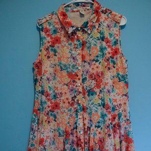 Spring American Rag Dress